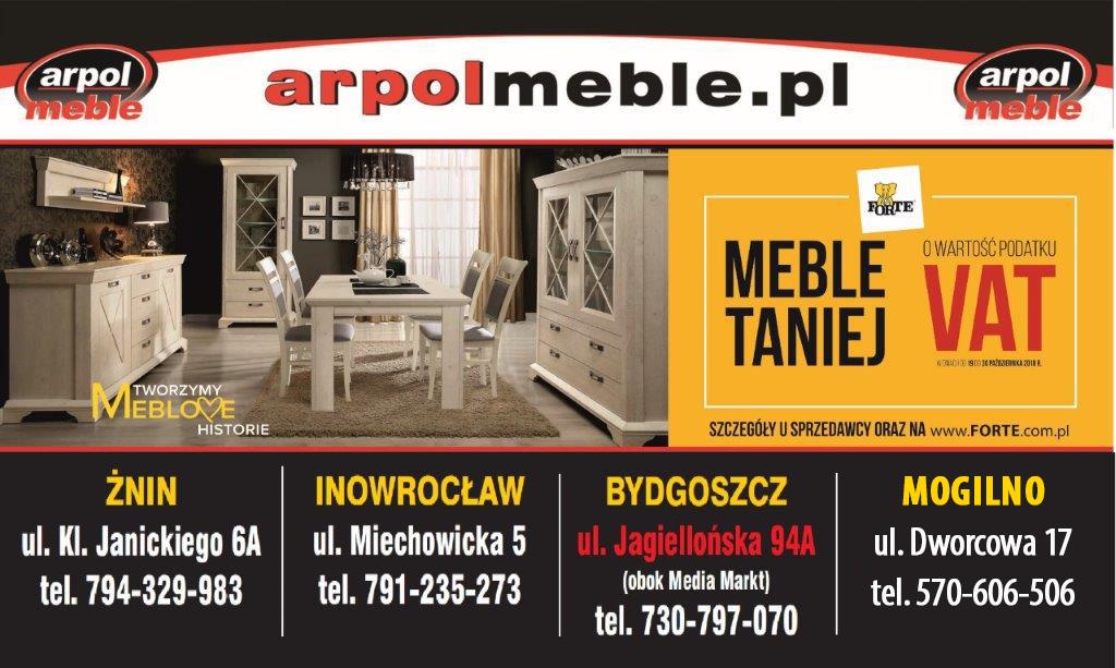 Arpol meble